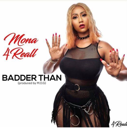 Hajia 4 Real Badder Than mp3 download