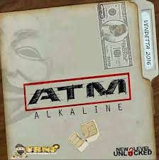 Alkaline – ATM (All About The Money)