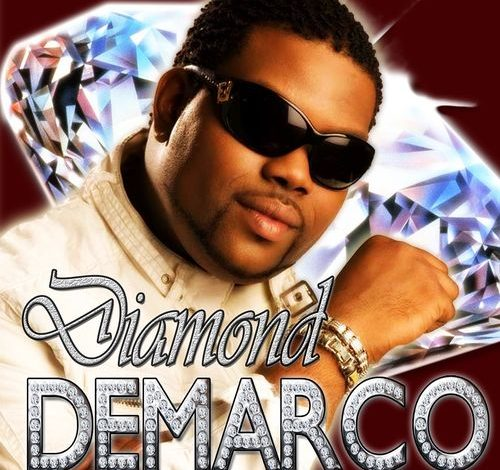 Demarco – Diamond