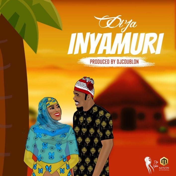 Di'Ja – Inyamuri (Prod. by DJ Coublon)