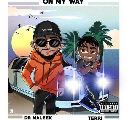 Dr Maleek – On My Way Ft Terri