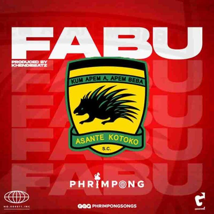 Phrimpong - Fabu (Kumasi Asante Kotoko SC)