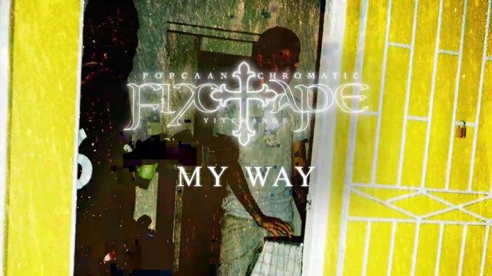 Popcaan – My Way (Fixtape Album) mp3 download