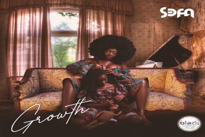 Sefa – Growth (FULL ALBUM)