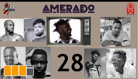 Amerado – Yeete Nsem Episode 28 mp3 download