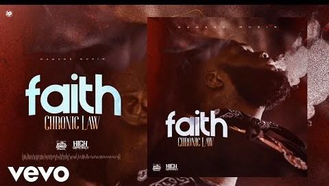 Chronic Law – Faith (Prod By Damage Musiq)