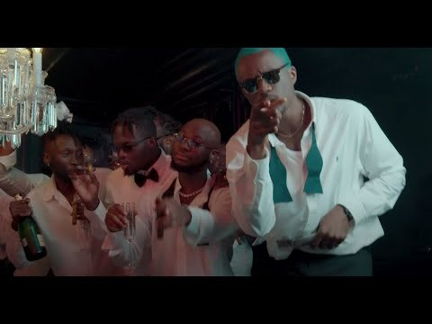 Official Video: Joey B – Cold Ft Sarkodie