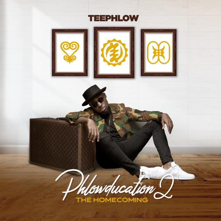 TeePhlow Announces January 21 For Release Of 'Phlowducation II' Album