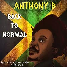 Anthony B - Back To Normal mp3 download