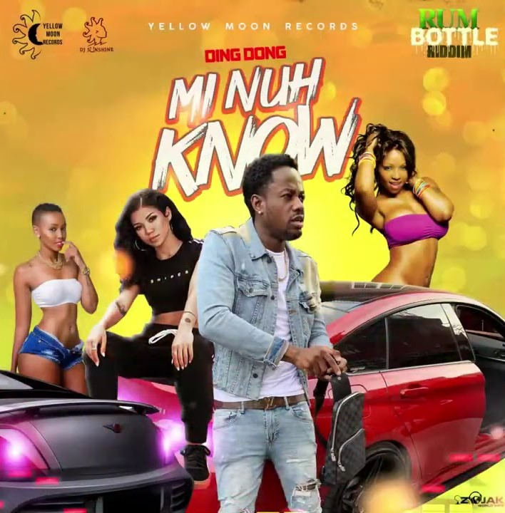 Ding Dong – Mi Nuh Know Rum Bottle Riddim mp3 download
