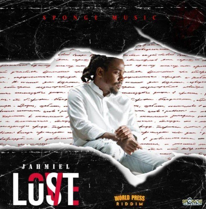 Jahmiel – Love Lost (Prod. By Sponge Music) mp3 download