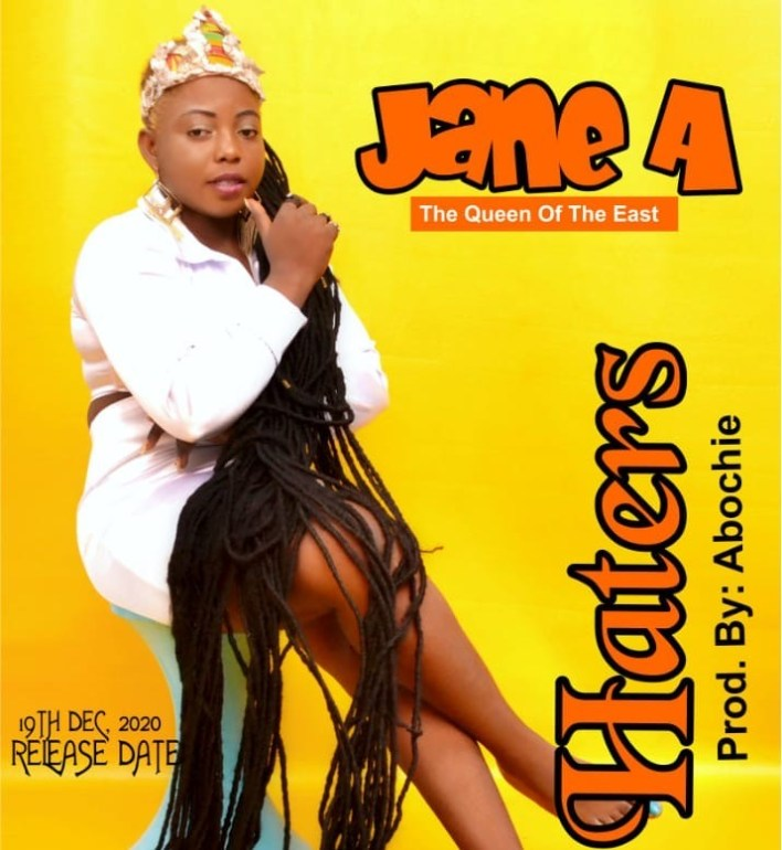 Jane A – Haters mp3 download