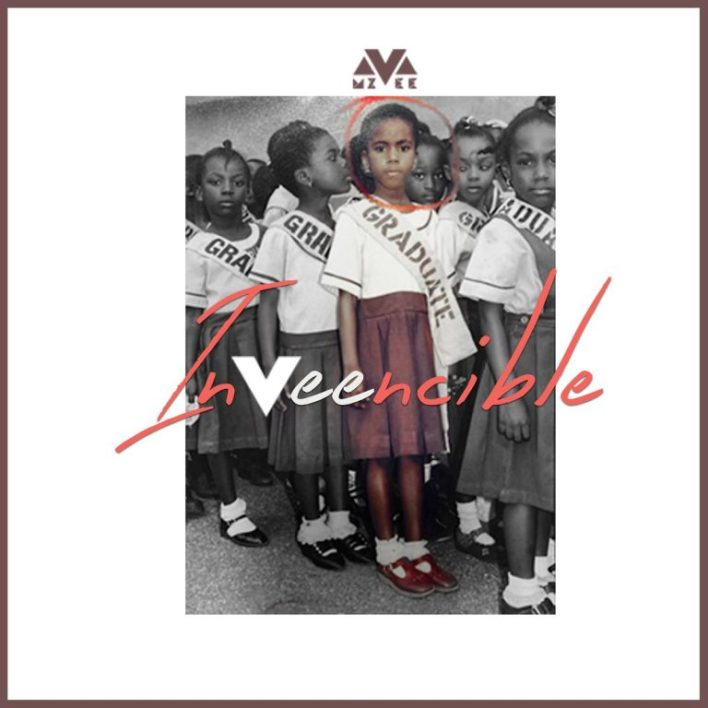 MzVee – Love Letter (InVeencible Album)