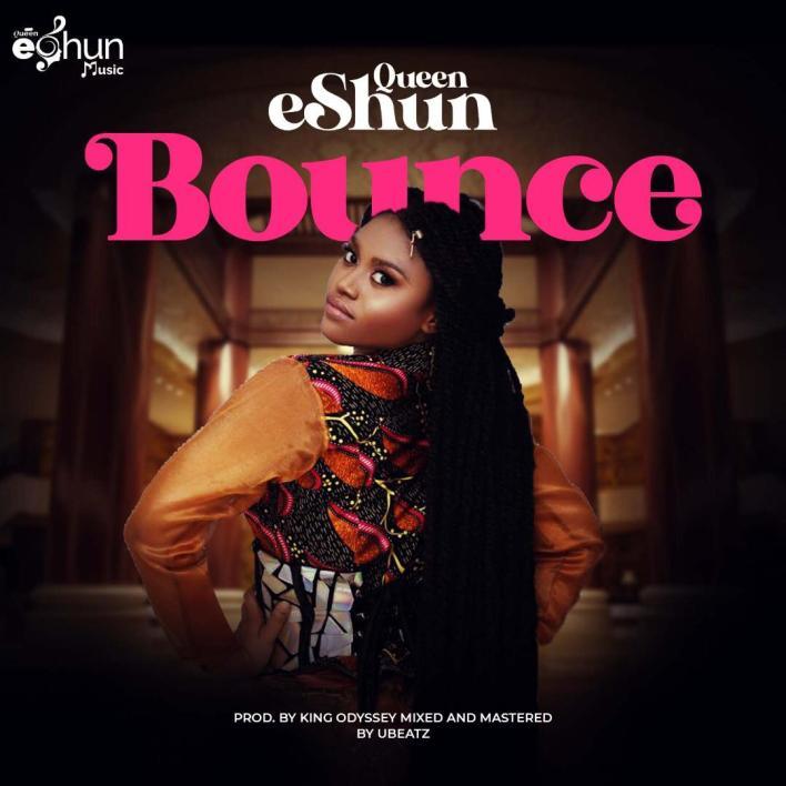 Queen eShun – Bounce mp3 download