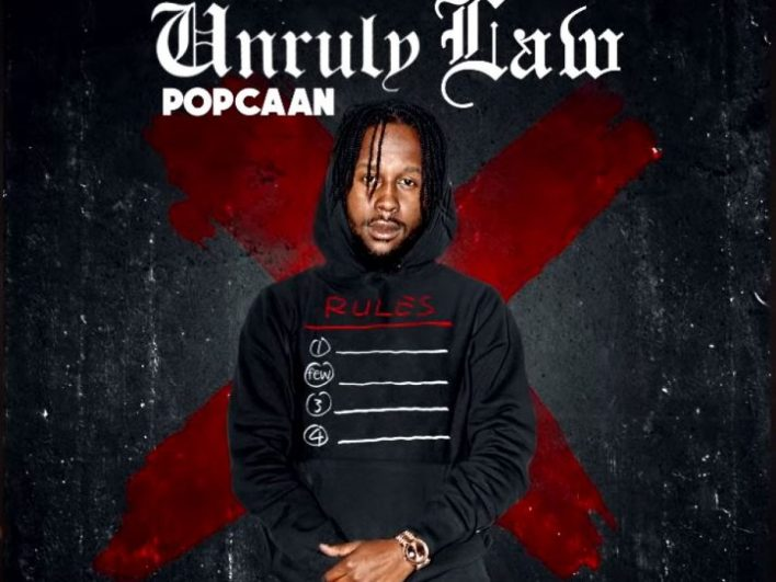 Popcaan – Unruly Law (Prod. By DunWell Production) mp3 download