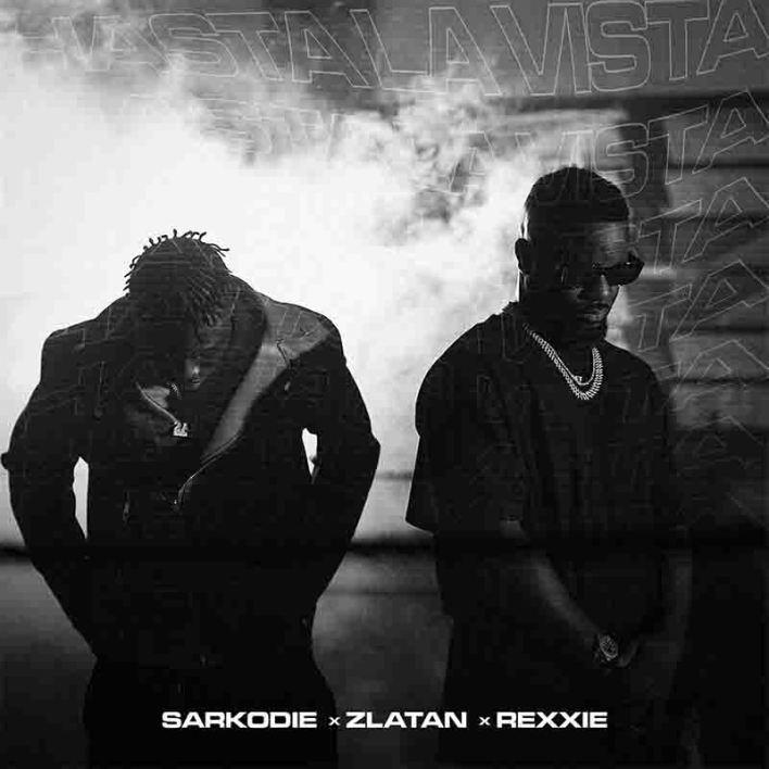 Sarkodie - Hasta La Vista Ft Zlatan (Instrumental)