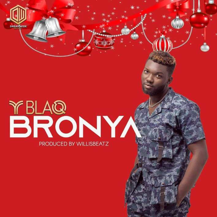 Y Blaq – Bronya mp3 download