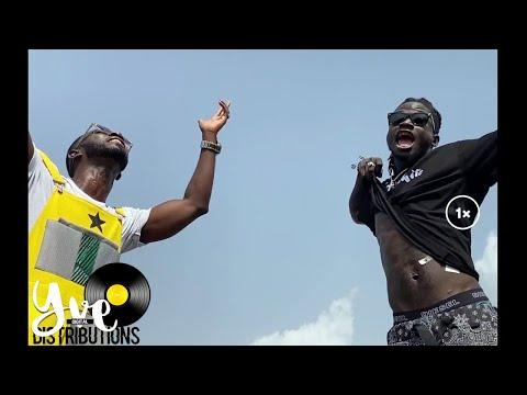 Official Video: Okyeame Kwame – Yeeko Ft Kuami Eugene