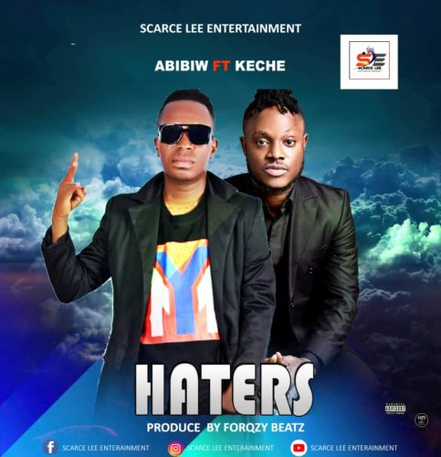 Abibiw – Haters Ft Keche mp3 download