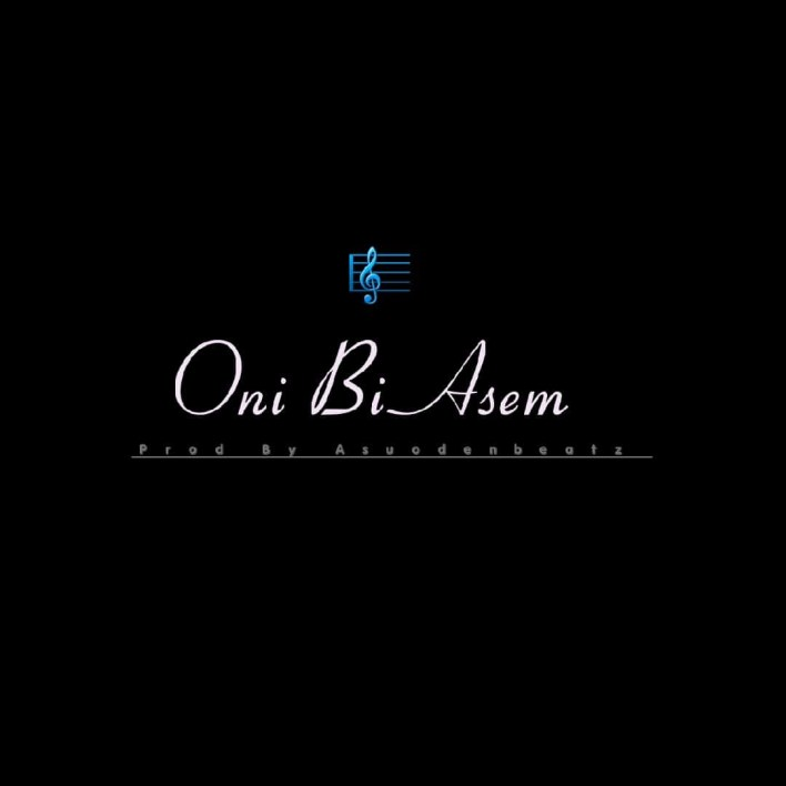 Asouden - Obi Ne Asem (Prod By Asuoden Beatz)