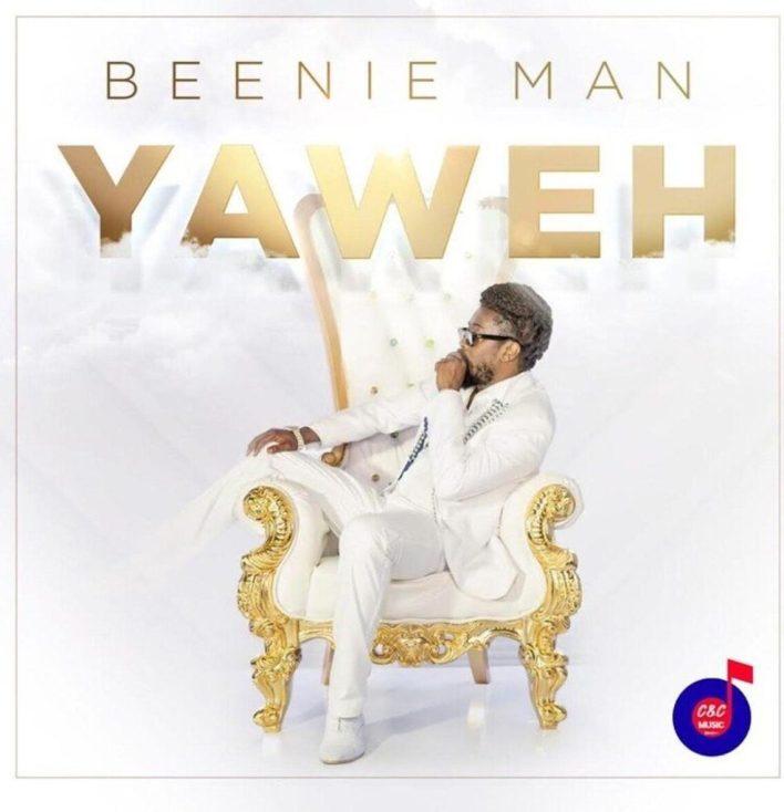 Beenie Man – Yaweh (Glory Glory Riddim)