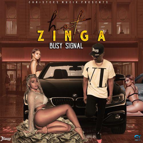 Busy Signal – Hot Zinga mp3 download