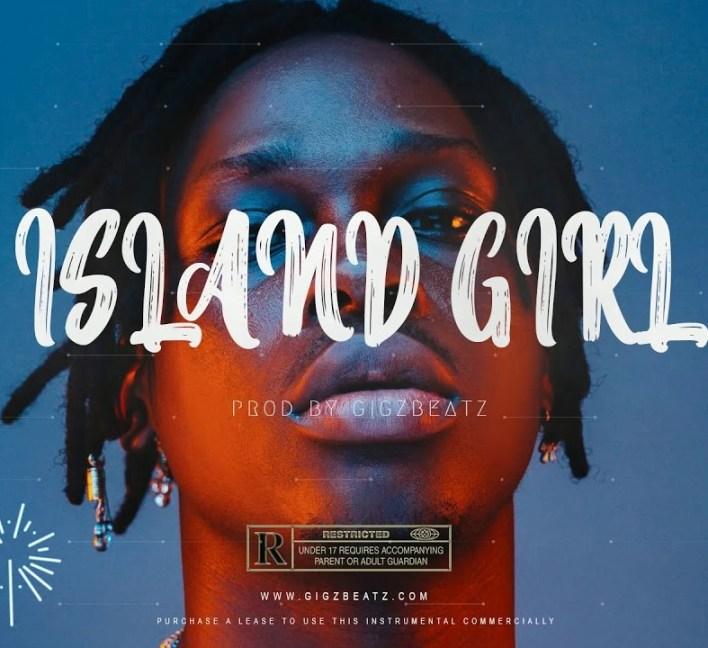 GigzBeatz – Island Girl Instrumental mp3 download
