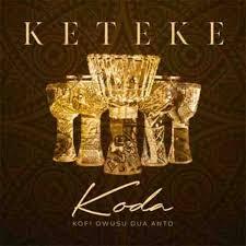 Koda – Keteke Full Album