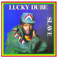 Lucky Dube - Slave mp3 download
