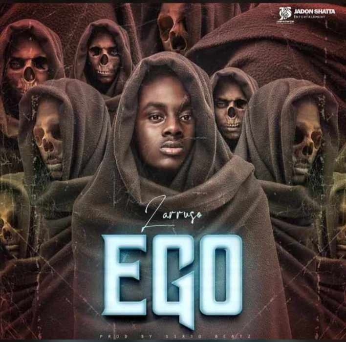 Larruso – Ego mp3 download