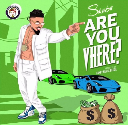 Skiibii – Are You Vhere (Prod. By Rexxie)