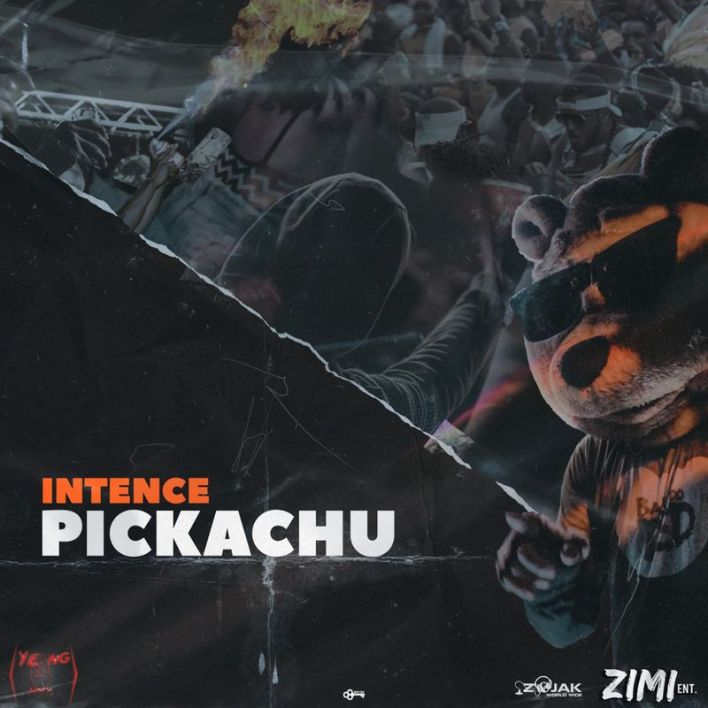 Intence – Pickachu mp3 download