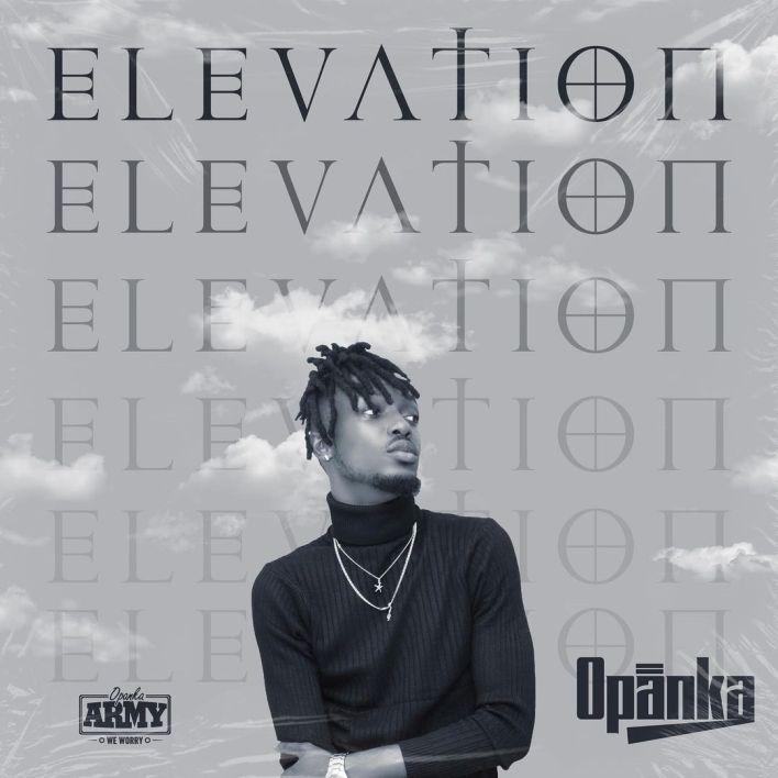 Opanka – Elevation (Full Ep)