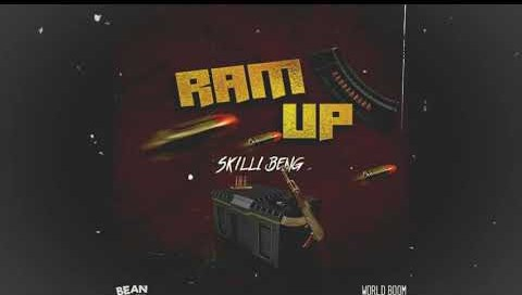 Skillibeng – Ram Up mp3 download