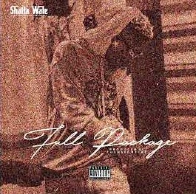 Shatta Wale – Full Package mp3 download
