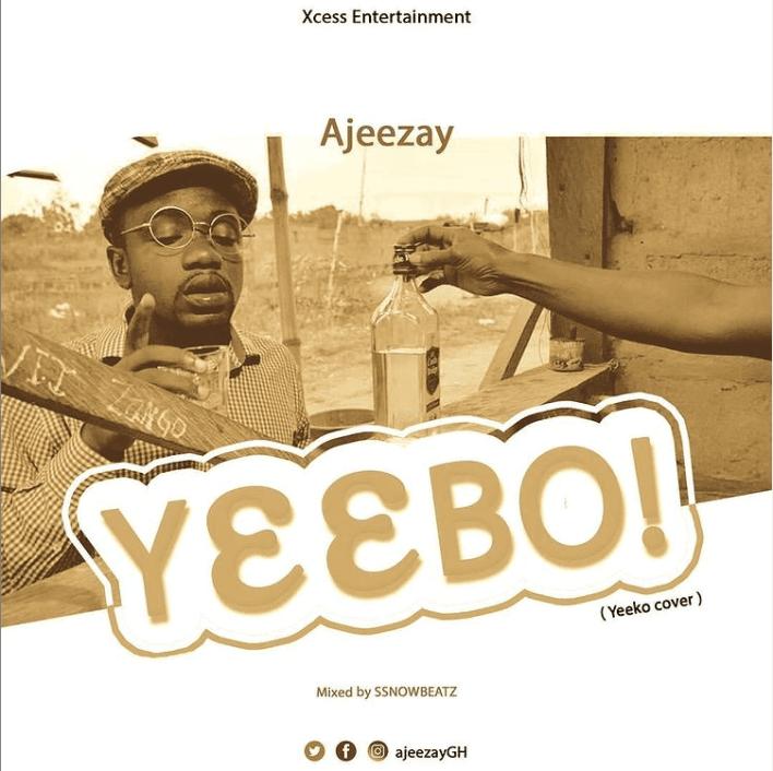 Ajeezay – Yeebo mp3 download