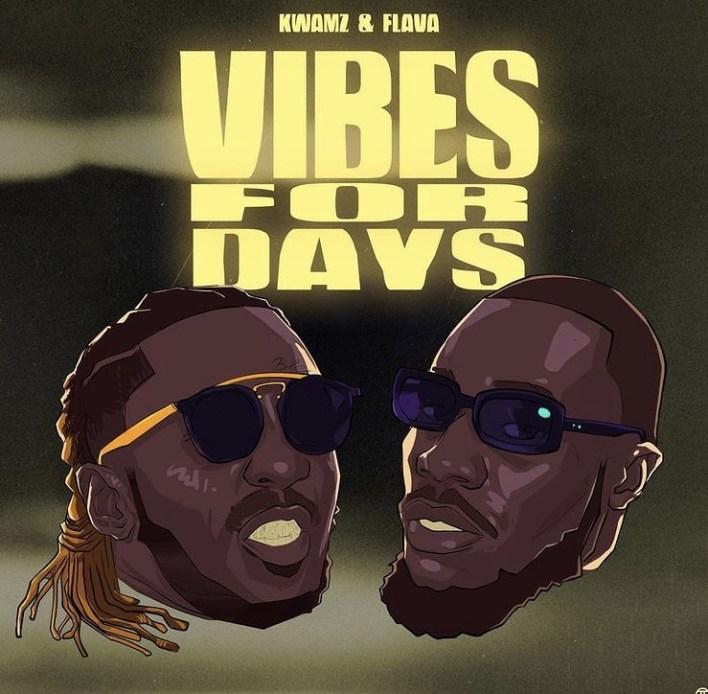Kwamz & Flava – Beat ft. Darkovibes mp3 download
