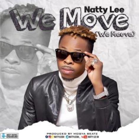 Natty Lee – We Move mp3 download