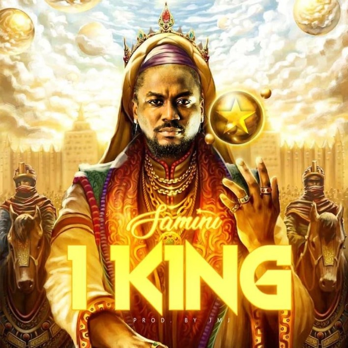 Samini – 1 King mp3 download