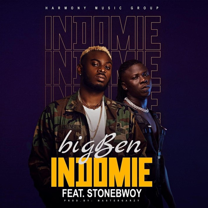 Big Ben – Indomie Ft Stonebwoy mp3 download