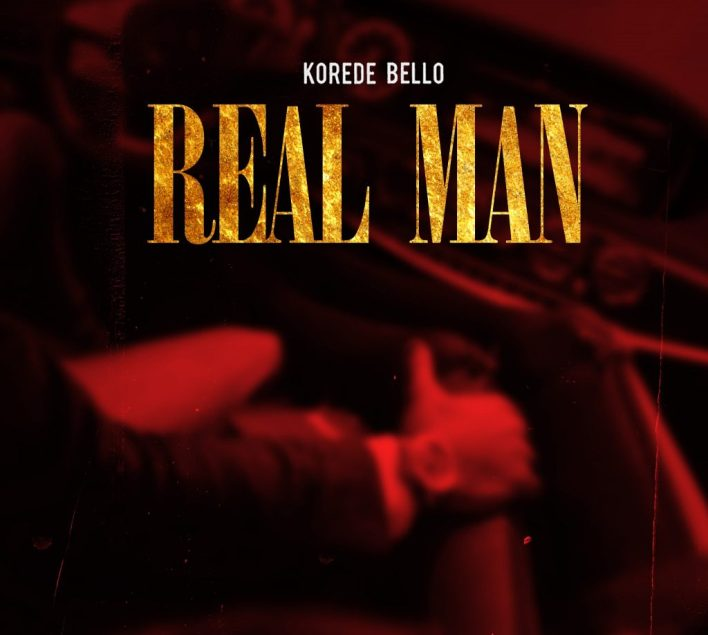 Korede Bello – Real Man mp3 download