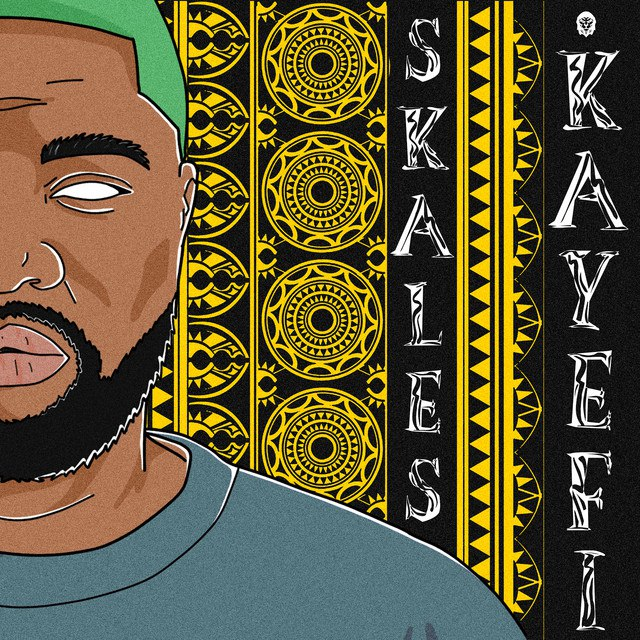 Skales – Kayefi mp3 download