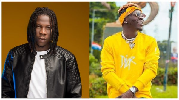 Video: Stonebwoy Blasts Shatta Wale For Calling Him A Copy Cat