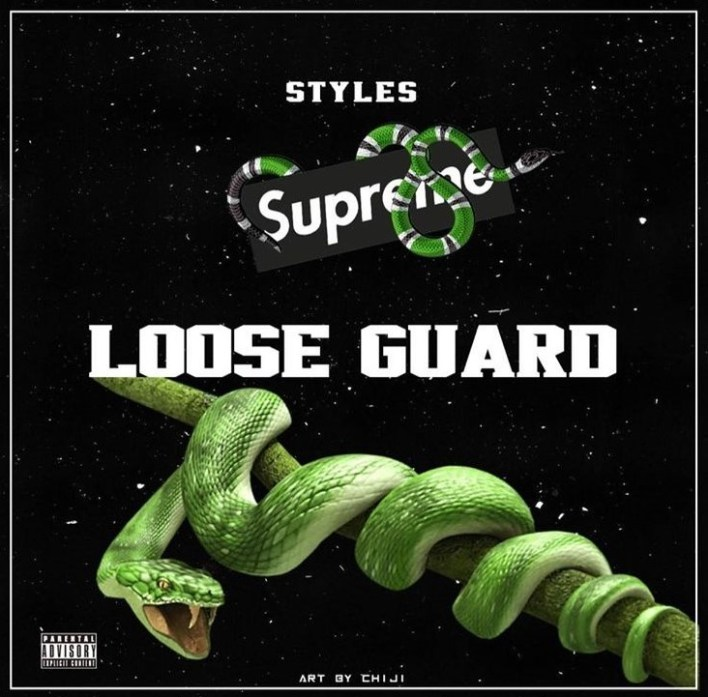 Styles – Looseguard mp3 download