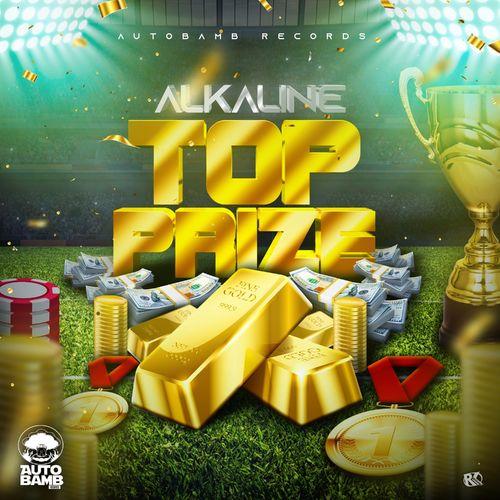 Alkaline – Top Prize mp3 download