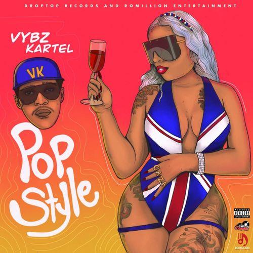 Vybz Kartel – Pop Style mp3 download