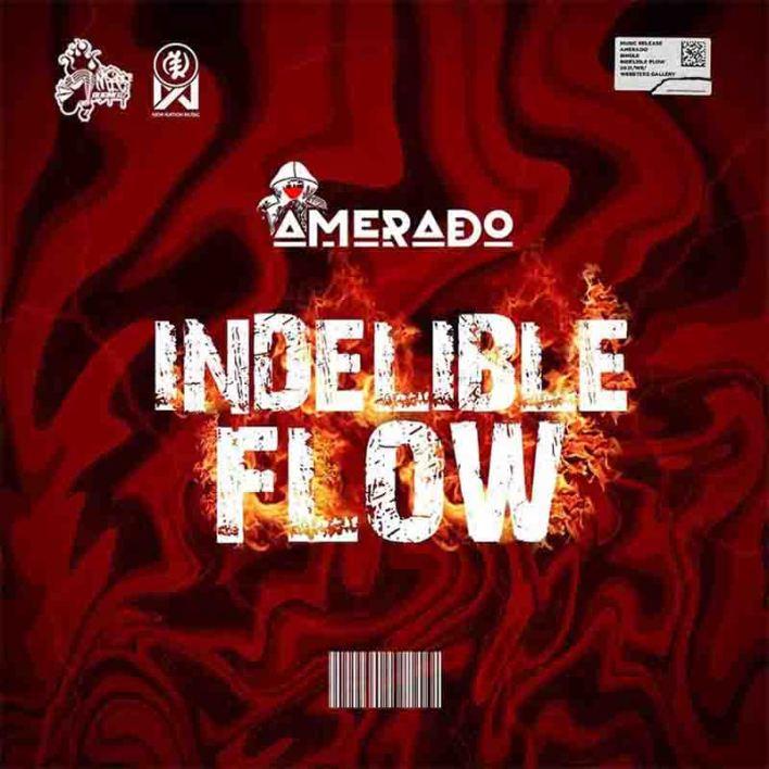 Amerado - Indelible Flow (Medikal Diss)
