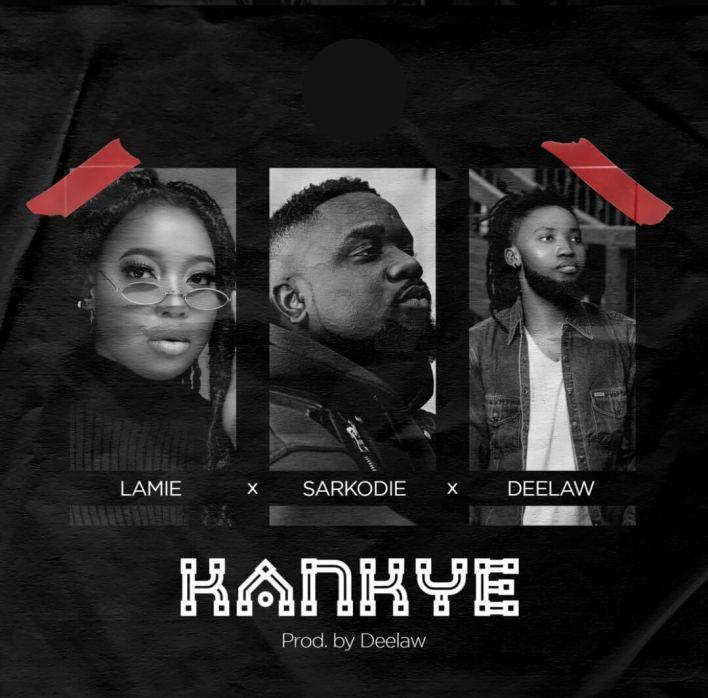 Lamie – Kankye ft Sarkodie & Deelaw mp3 download