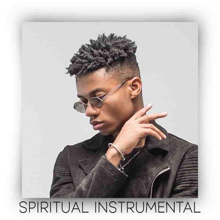 KiDi – Spiritual Instrumental mp3 download