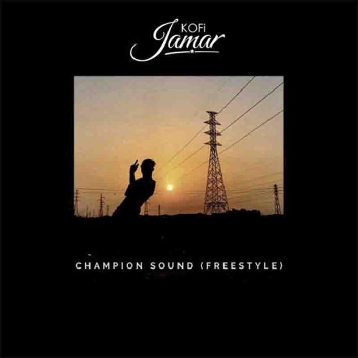 Kofi Jamar - Champion Sound 3 (Freestyle)